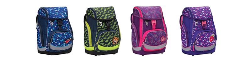 799822e30c Školské batohy Belmil 405-37 sú vhodné ako tzv. druhý batoh do 4.- 5.  triedy s motívmi zodpovedajúcimi tomuto veku