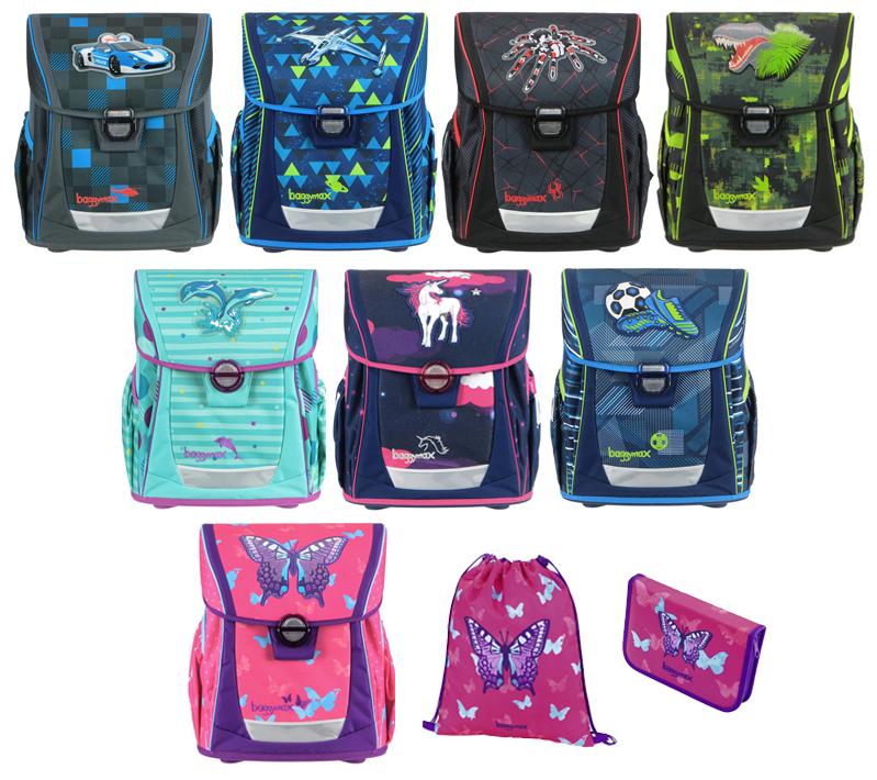 dc68d1d4d9 Hama - školské tašky a batohy - RECENZIA