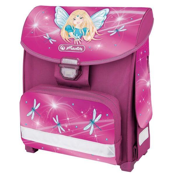 dec0279693 ... Školská taška Herlitz SMART Motýľ a nožnice zadarmo