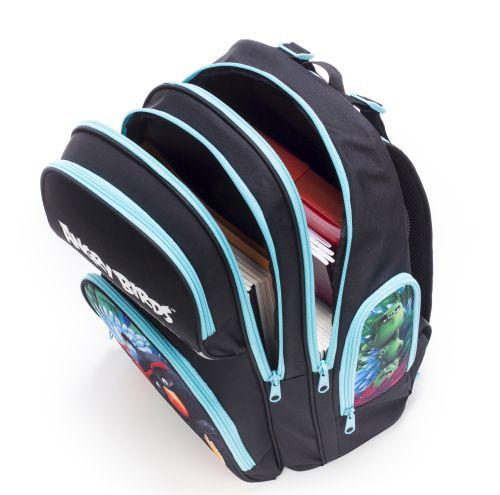 d2097b5379 ... Školský batoh Ergo Compact Angry Birds ...