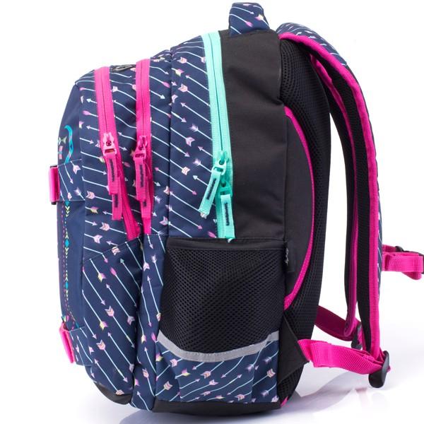 674dd56ed1 ... Študentský batoh OXY One Spirit ...