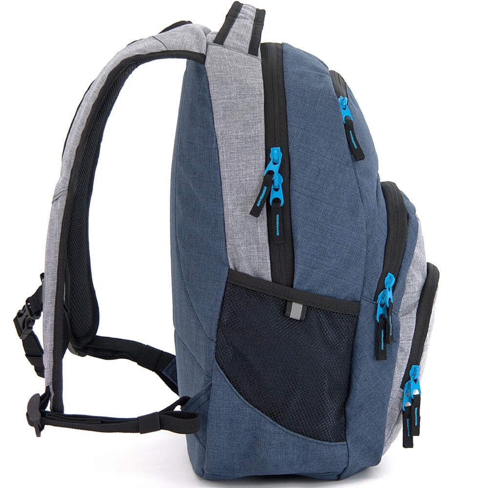 4b31c06364 Školský batoh Ars Una AU2 modrý ...