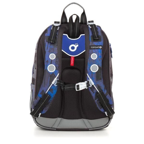 0cdb442702 ... Školský batoh Topgal LYNN 18005 B SET SMALL a doprava zdarma ...