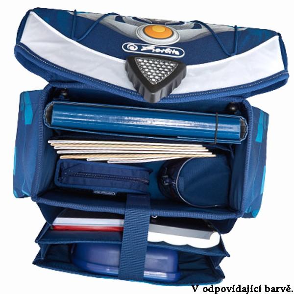 23443acb85 ... Školská taška Emipo Ergo One Sova ...