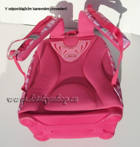 1e0868da11265 Školský batoh Target Winx | Skolske–tasky.sk