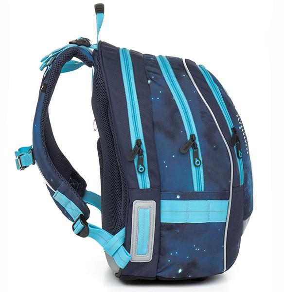 8e030e7119 ... Školský batoh Topgal CHI 799 D a dopravné ZDARMA ...