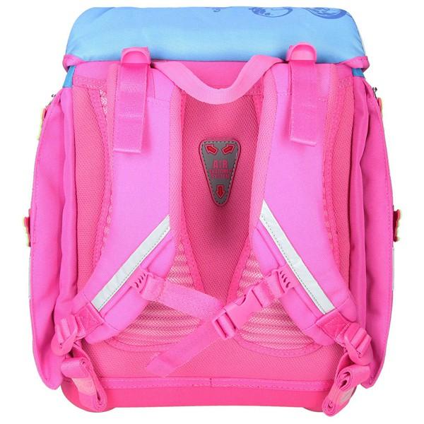f8ae83e2b9 ... Školská taška SPIRIT Pro light Motýľ SET