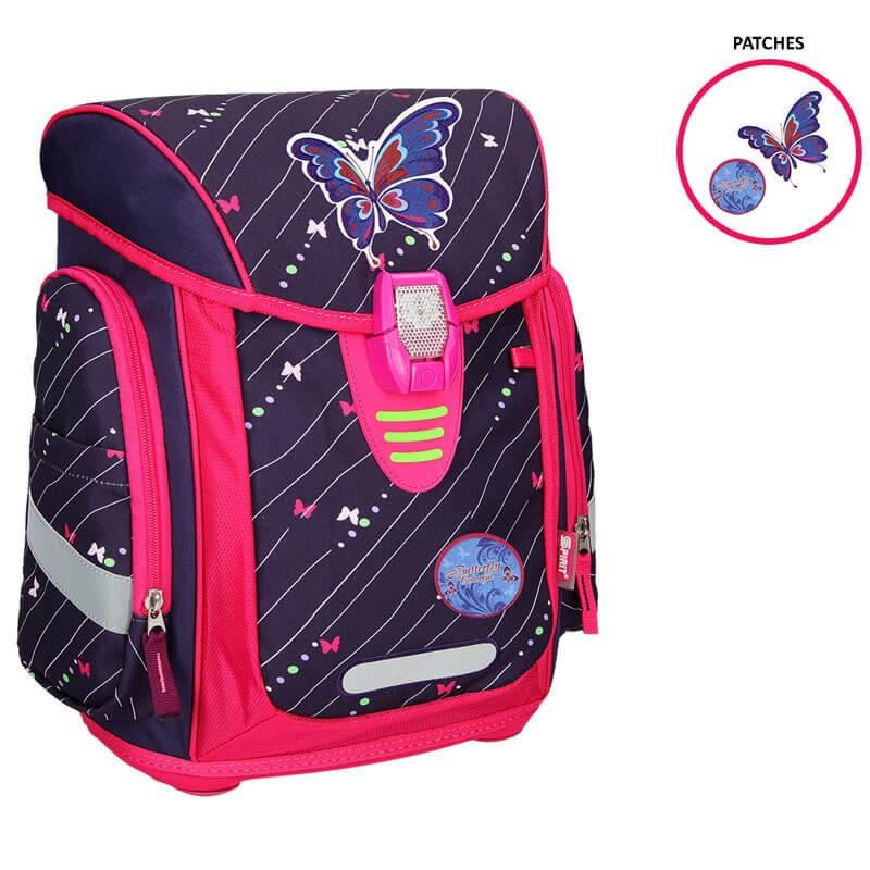 6c7eca554b ... Školská taška SPIRIT Cosmo 10 SET ...