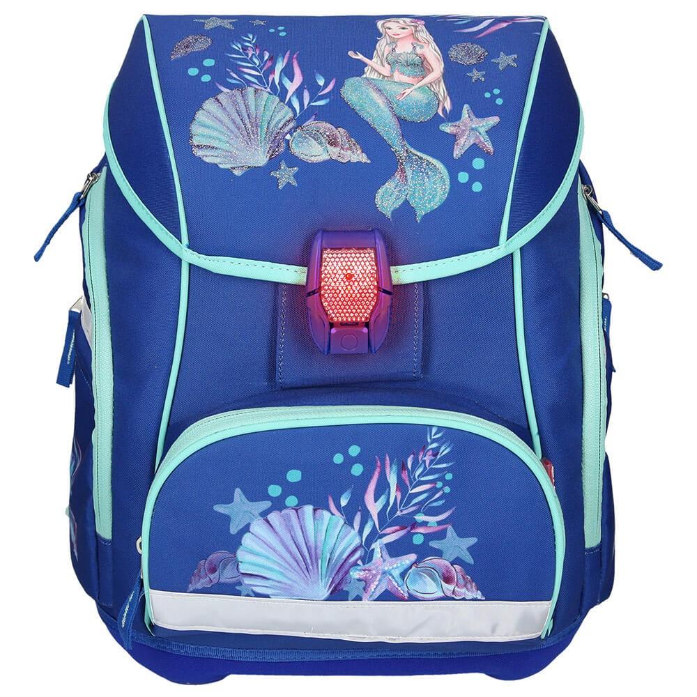 1e11528175 ... Školská taška SPIRIT Pro light Morská panna SET ...