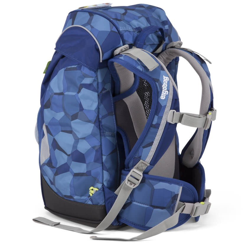 0da4c037ad ... Školský batoh Ergobag prime Blue Stones 2019 a doprava zdarma ...