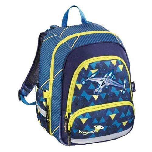 9c9bda2752 Detské školské aktovky a batohy na kolieskach Hama Baggymax ...