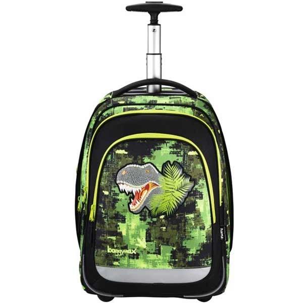 283055c20f Školský batoh Baggymax Trolley