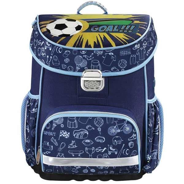 c79400443a Školská taška pre prváčikov Hama Fotbal