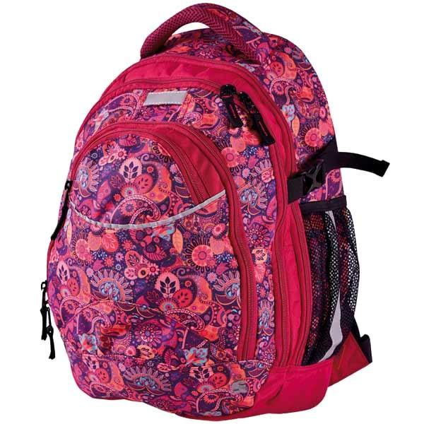 d613a4e372 Školský batoh Stil teen Orient