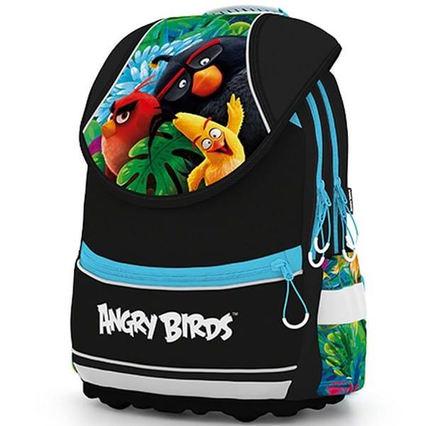 2d158b1626 Školský anatomický batoh PLUS Angry Birds