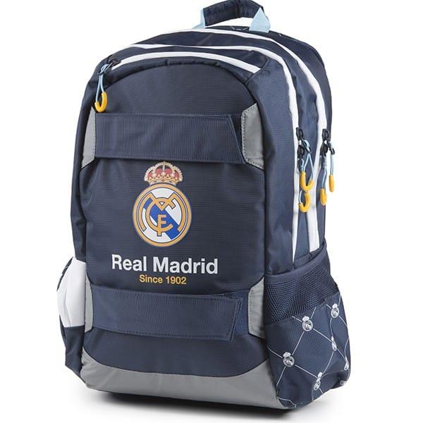 2dea679847 Študentský batoh Real Madrid