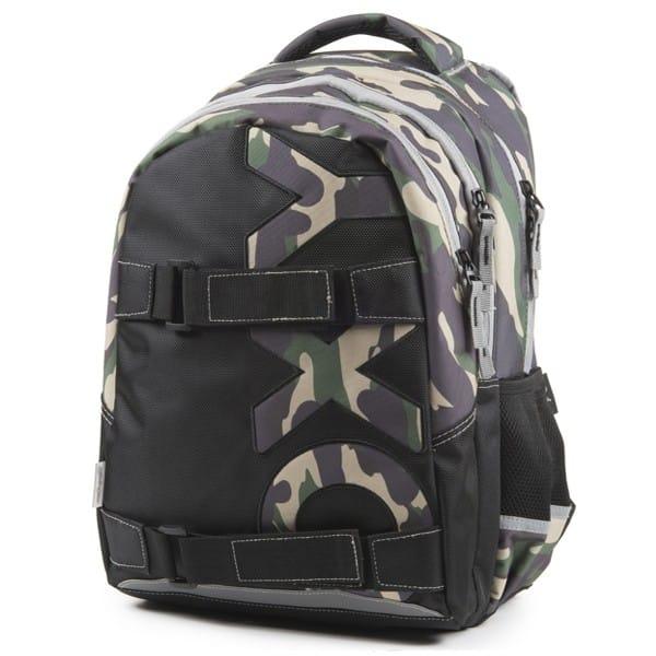 c5082cce95 Študentský batoh OXY One Army