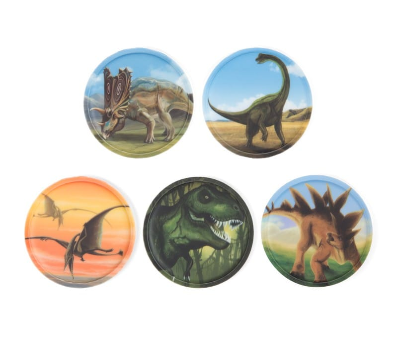e260c5a581 Kletties - dinosaury
