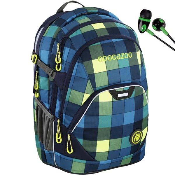 1b2ff8cf9a Školský batoh Coocazoo EvverClevver2 Backpack