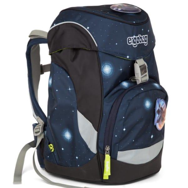 d226ee4ae4 Školský batoh Ergobag prime Galaxy modrý a dopravné zdarma