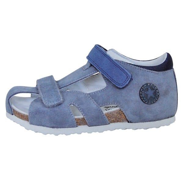 14b9c4fff090 Detské ortopedické sandále Protetika Play T116B 92