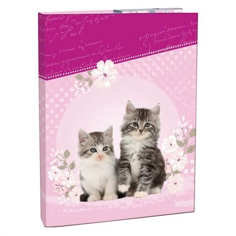 635609b597 Dosky na zošity A4 Kitten