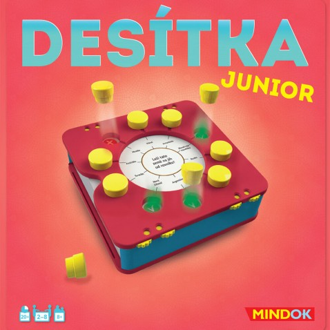 Mindok Desiatka Junior