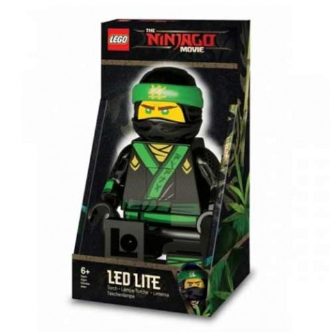 Baterka LEGO Ninjago Movie Lloyd