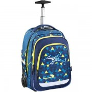 6248f94bba Školský batoh Baggymax Trolley
