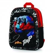 Kvalitné školské batohy a aktovky s motívom Spiderman  493fd3a0c8