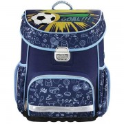 4898eb4205 Školská taška pre prváčikov Hama Fotbal