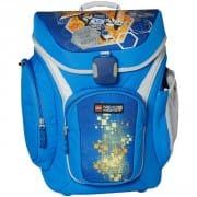 89dbfe9346 Školská taška LEGO Explorer Nexo Knights - 2dielny set