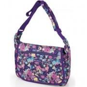 b605e60869 Školská taška cez rameno pre starších žiakov a študentov
