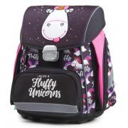 c44724eaa2 Školská taška Premium Fluffy Unicorn