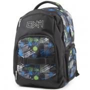 2f648e1b12 Študentský batoh OXY Style Urban