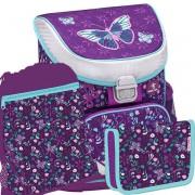 1ce8d056d9 Školský batoh BELMIL MiniFit 405-33 Amazing Butterfly - SET