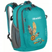 Batoh Boll Sioux 15l Turquoise