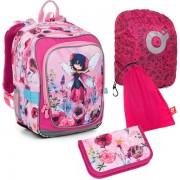 35327c853c Kvalitné školské batohy a aktovky dievčatá