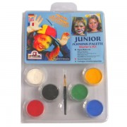 Junior Make-up - 6 farieb