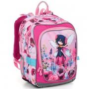 cccec52574 Kvalitné školské batohy a aktovky Topgal