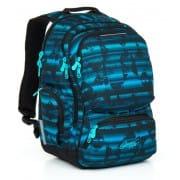 5627af48a1 Školský batoh Topgal HIT 864 D a dopravné ZDARMA