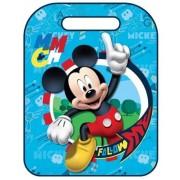 75bf289d90 Priehľadný chránič sedadla Mickey Mouse