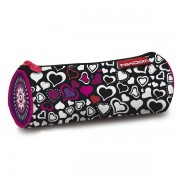 Púzdro Nikidom Roller Pencil Case Cuore