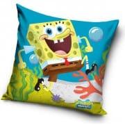 dbf4bbb6dc Obliečka na vankúš Sponge Bob