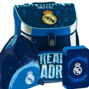 Školská aktovka Real Madrid - SET