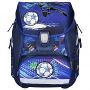 e6d756e454 Školská taška SPIRIT Pro light Fotbalista